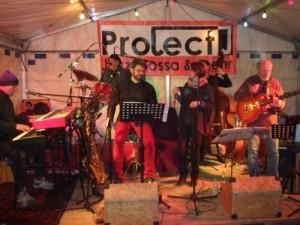 1.12.2012 Bockbierfest /Unfinden
