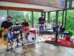 20.5.2017 10 Jahre Saint Gobain Singers